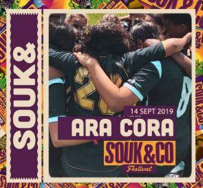 Souk&Co/Ara Cora voetbaltoernooi