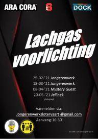 Lachgas voorlichting 14+