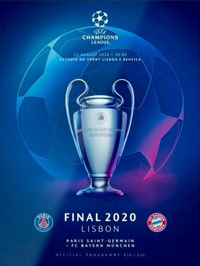Champions League finale kijken bij Ara Cora